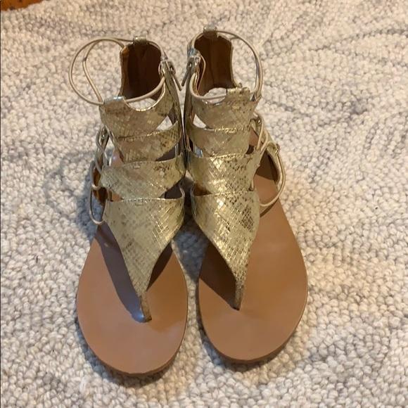 Aldo Shoes - Aldo Sandals Size 7